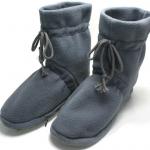 Koude voeten, warm hart