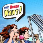 Wat vrouwen en mannen echt willen!