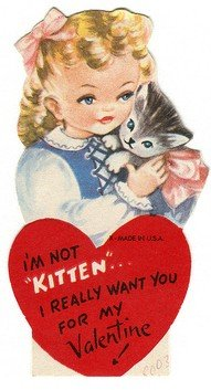 kittenvalentine
