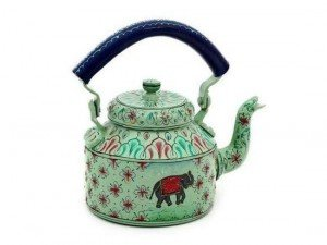Elephant_Tea_Kettle_-_Green_1220