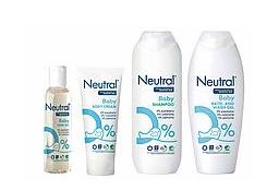Neutralbabyverzorging