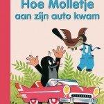 Voorleesboeken over auto's