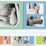 Baby fotoboek, welke is leuk en gemakkelijk?
