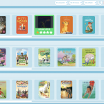 Booqees: het online boekenplatform voor kids