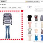 Shoppen voor Valentijn