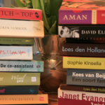 Boeken uitverkoop