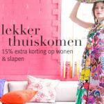 Online shoppen met korting