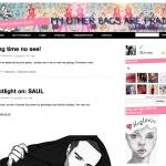 Fashionbloggen voor Fashiondiva's