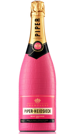 Piper Heidsieck Rose