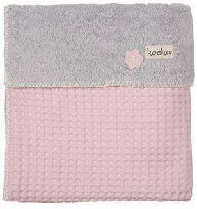 Verwonderend Is er een alternatief voor de Koeka deken? GF-06