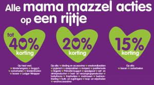 mama mazzeldagen 2019