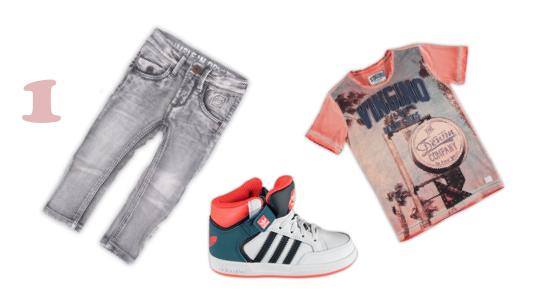 Lente-outfit kleertjes.com