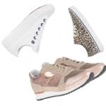 Sneakers voor elk outfit **WINACTIE**